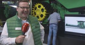 John Deere - върхови машини за професионалистите в земеделието