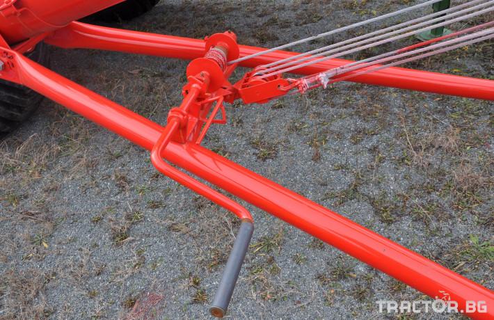 Обработка на зърно Шнекови зърнотоварачи dilsizler 18 - Трактор БГ